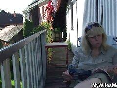 A szex nagypapa szex video videó érett nők Nagy harisnya szex, romlottság a vízvezeték-szerelő.